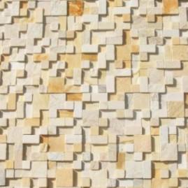 Mosaico São Tomé