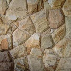 Pedra Madeira Aré Almofada