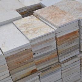 Pedra São tomé Serrada 20×40 / 18×37 /15×30
